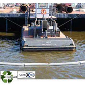 Ultra-Oil Filter Boom, Skirted Model, 13' Long x 3.5' Deep, 5 Gal. Capacity