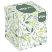 Kleenex® Naturals Facial Tissue, 2-Ply, White, 95/Box - 21272BX