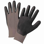 Anchor Cut Resistant Nitrile Coated Glove, Medium, 12 Pairs