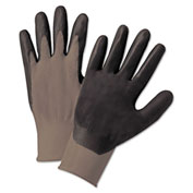 Anchor Cut Resistant Nitrile Coated Glove, X-Large, 12 Pairs