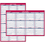 AT-A-GLANCE® Vertical/Horizontal Wall Calendar, 24 x 36, 2017