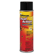 Enforcer® Dual Action Insect Killer For Flying/Crawling Insects, 17oz Aerosol 12/CS-AMR1047651