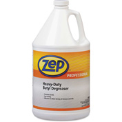 Zep Heavy-Duty Butyl Degreaser, Gallon Bottle 4/Case ZPPR08824CT