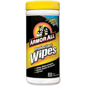 Armor All® Auto Protectant Wipes, 25 Wipes/Can 6/Case - ARM10861