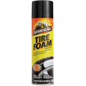 Armor All® Tire Foam Cleansing Foam, 22oz Aerosol 12/Case - ARM40320