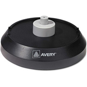 Avery® CD/DVD Label Applicator, Black