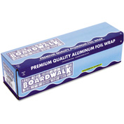 "Boardwalk® BWK7126 - Aluminum Foil Roll, Heavy-Duty 18"" x 1000', Cutter Box"