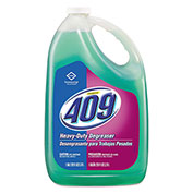 Formula 409® Heavy-Duty Degreaser Fresh, Gallon Bottle 4/Case - CLO00014