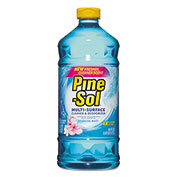 Pine-Sol® All-Purpose Cleaner Sparkling Wave, 60oz Bottle 6/Case - CLO40238