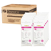 Dispatch® Hospital Cleaner Disinfectant Towels w/Bleach, 60 Wipes/Pack 12/Case - CLO69260