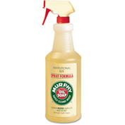 Murphy® Oil Soap Wood Cleaner Concentrate, 32oz Trigger Bottle 12/Case - CPC01185CT