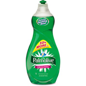 Ultra Palmolive® Dishwashing Liquid, 25oz Bottle 12/Case - CPC46112CT