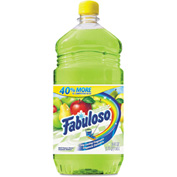 Fabuloso® Multi-Use Cleaner Passion Fruit, 56oz Bottle 6/Case - CPC53043