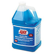 Ajax Glass & Multi Surface Cleaner - 4/Gallon Bottles - CPM04174CT