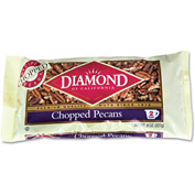 Diamond Foods Chopped Walnuts, 8 Oz Bag