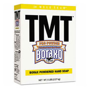 Boraxo® TMT Powdered Hand Soap, Unscented Powder, 5lb Box - 2561