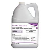 Oxivir® Five 16 Concentrate One-Step Disinfectant Cleaner, Gallon Bottle 4/Case - DVO4963314