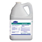 Diversey™ Morning Mist Neutral Disinfectant Cleaner Fresh, Gallon Bottle 4/Case - DVO5283038