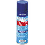 Windex® Powerized Formula Glass & Surface Cleaner, 20oz Aerosol 1/Case - DVO90129EA