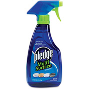 Pledge® Multi-Surface Cleaner Clean Citrus, 16oz Trigger Bottle 1/Case - 644973EA