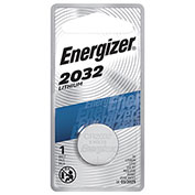Energizer® 3.0V Miniature Battery, 1 Battery per Pack