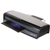 "Fellowes® Jupiter 2 125 Laminating Machine, 12-1/2"" w x 7 Mil Maximum Document Thickness"