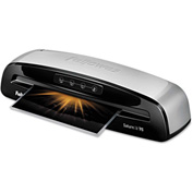 "Fellowes® Saturn3i 125 Laminator, 12-1/2"" x 5 Mil Maximum Document Thickness"