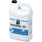 Franklin Interstate 50 Floor Finish, Gallon Bottle 1/Case - FKLF195022EA