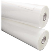 "GBC® HeatSeal Nap-Lam Roll I Film, 1.5 mil, 1"" Core, 25"" x 500 ft., 2 per Box"
