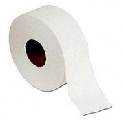 "Acclaim Jumbo Jr. Bath Tissue Roll, 9"" dia, 1000 ft, 8 Rolls/Carton - GEP13728"