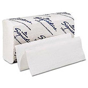 Acclaim Paper Towel, 10-1/4 x 9-1/2, White, 125/Pack, 16/Carton - GEP21000
