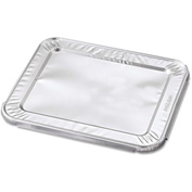 Handi-Foil® Steam Table Pan Foil Lid, Fits Half-Size Pan