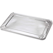 "Handi-Foil® HFA 205045 - Steam Table Pan Foil Lid, Fits Full Size Pan, 20-13/16"" x 12"""
