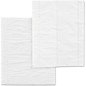 """Choice Meat Tray Pads 4-1/2"""" x 6"""" - 2000 Pack"""
