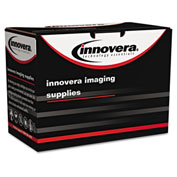 Innovera® F280A Compatible, Reman, CF280A (80A) Toner, 2700 Page-Yield, Black
