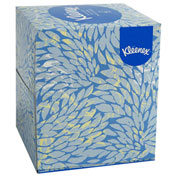 Kleenex® Facial Tissue in Boutique Pop-Up Box, 95/Box, 36 Boxes/Case - KIM21270CT
