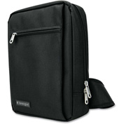 Kensington K62571US Sling Bag, Nylon, 18 x 13-1/2 x 11-1/2, Black