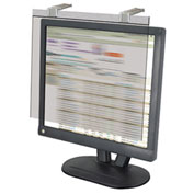 "Kantek LCD20WSV LCD Protect® Deluxe Privacy Filter for 19""- 20"" Widescreen Monitors"