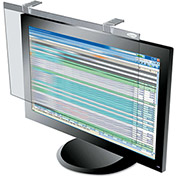 "Kantek LCD24WSV LCD Protect® Deluxe Privacy Filter for 24"" Widescreen Monitors"