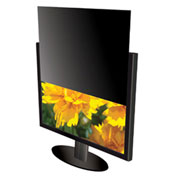 "Kantek SVL20.1W Secure-View® Blackout Privacy Filter for 20"" Widescreen Monitors"
