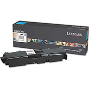 Lexmark™ Waste Toner Bottle for C500 Series, C935, X940e, X945e, 30K Page Yield