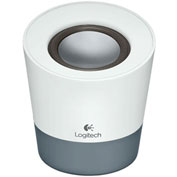 Logitech® Z50 Multimedia Speaker, Gray