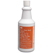 3M Heavy-Duty Bowl Cleaner, 32oz Bottle 12/Case - MMM34764