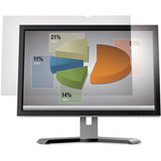 "3M Anti-Glare Flatscreen Frameless Monitor Filters for 19"" Widescreen LCD Monitor"