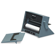 "Scotch® Heat-Free Laminating Machine with 1 Cartridge, 12"" Maximum Document Size"