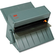 "Scotch® Heat-Free Laminating Machine, 12"" Wide, 1/10"" Maximum Document Thickness"