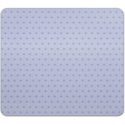 3M™ MP114BSD2 Mouse Pad, Non-Skid Repositionable Adhesive Back, Gray/Frostbyte