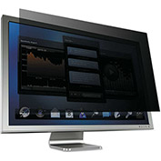 "3M™ Blackout Frameless Privacy Filter for 23.8"" Widescreen Notebook (16:9)"