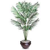 Nu-Dell® Artificial Areca Palm Tree, 6' Tall