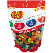 Jelly Belly® Jelly Bean Candy, 49 Assorted Flavors, 2 Lb. Bag